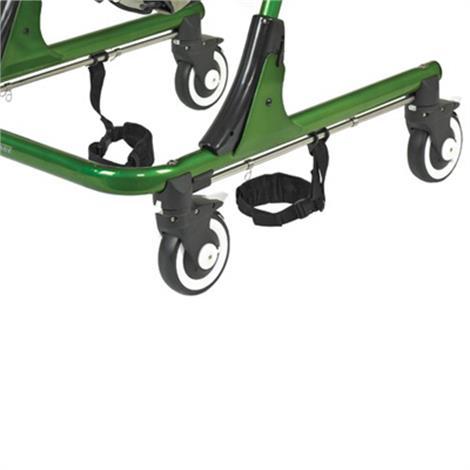 Drive Ankle Prompts For Trekker Gait Trainer,Ankle Prompt,Large,Pair,TK 1060 L