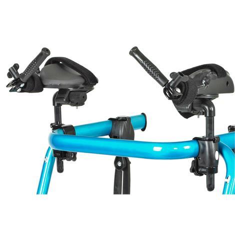 Drive Forearm Platforms For Trekker Gait Trainer,Forearm Platform,Small,Pair,TK 1035 S