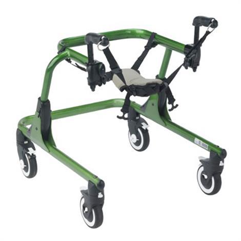 Drive Hip Positioner And Pad For Trekker Gait Trainer,Large,Each,TK 1070 L