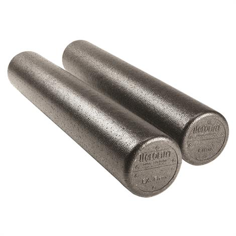 """Aeromat Elite High Density Foam Roller,6"""" x 11"""",Extra Firm,Each,33865"""