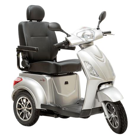 Pride Raptor 3 Wheel Mobility Scooter,0,Each,0