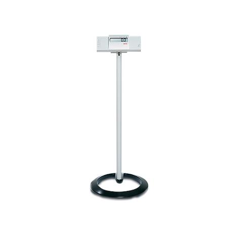 """Seca Mobile Stand for Cable Remote Displays of Scales and Measuring Rods,18.1""""W x 40.7""""H x 18.1""""D (50cm x 100cm x 50cm),Each,SECA472"""