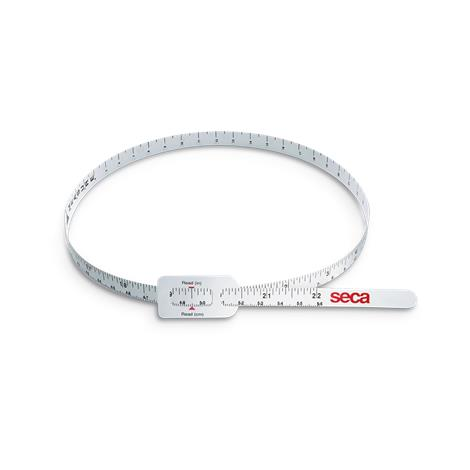 "Seca Measuring Tape For Head Circumference of and Toddlers,1"" x 0.04"" x 26.1"" (25mm x 1mm x 663mm),15/Pack,SECA212"