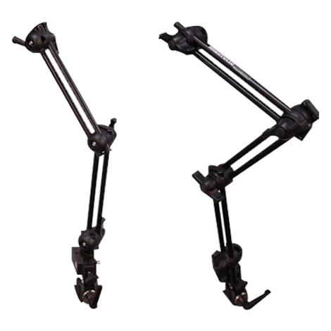 Dual Mounting Arms,Three Section,33.75L,Each,1584