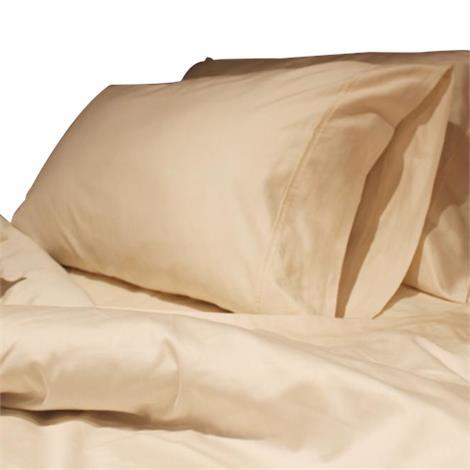 "Sleep and Beyond Organic Pillow Cases,King,20"" x 40"",Pair,OKPCI"