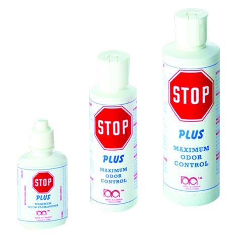 Montreal Stop Odor Plus,8oz Bottle,12/Case,MOC-PLUS8