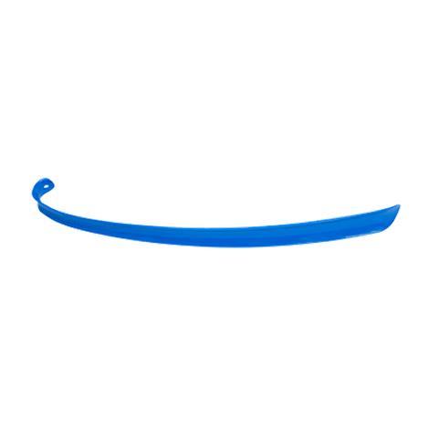"FabLife Flexible Plastic Shoehorns,18"" x 2"" x 2"",Each,#86-0391"