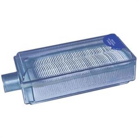 Spirit Medical Intake HEPA Filter for Invacare Concentrators,HEPA Filter,Each,DBX2550