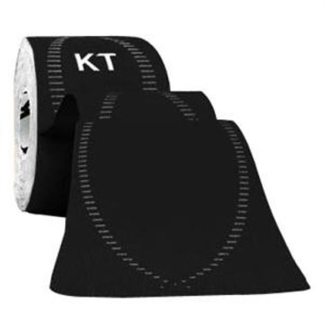 "KT Tape Pro Synthetic Pre-Cut Strips,20 Pre-Cut 2"" x 10"" Strips,Epic Purple,20/Pack,9003492"