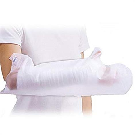 FLA Bathguard Upper Extremity Cast Protector for Arms,Short Arm,Universal,Each,55-310ADULT