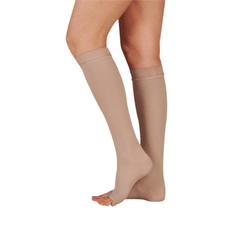 Juzo Soft Knee High 20-30mmHg Compression Stockings,Each,2001AD 2001AD