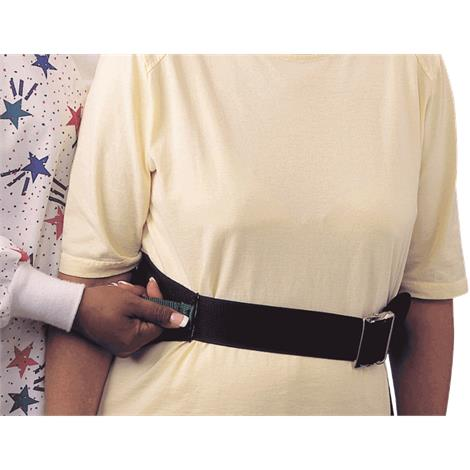 Posey Transfer Belts,Fits Waist Size: 28 to 52(71-132 cm),Each,6537Q