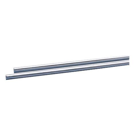"Aluminium Outrigger Rods,1/8"" x 36"" (3.2mm x 91cm),12/Pack,NC12515-12"
