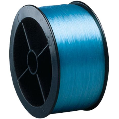 """Nylon 10 Lbs Outrigger Line 475 Yard Roll For Finger Loops,Thickness .012"""" (.3mm),Each,NC12511"""