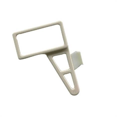 Complete Medical Square Magnifying Glass,Magnifying Glass,Each,EN34