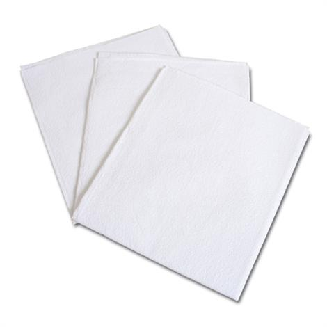 "BodyMed 2 Ply Drape Sheets,40"" x 48"" - 2 Ply,Each,ZZR300"