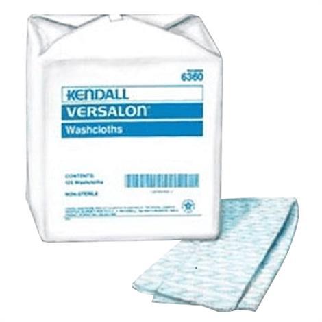 """Kendall Versalon Washcloths,11-1/2"""" x 13-1/2"""",Pink,500/Case,6361"""