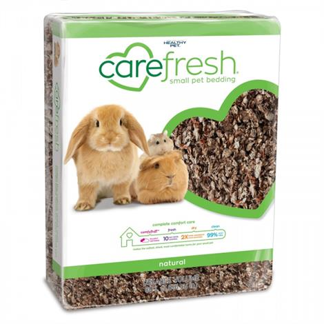 Carefresh Natural Small Bedding,14 Liters,Each,L0399