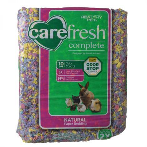 CareFresh Confetti Premium Bedding,10 Liters,Each,L0408