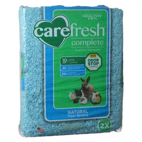 CareFresh Colors Bedding - Blue,10 Liters,Each,L0418