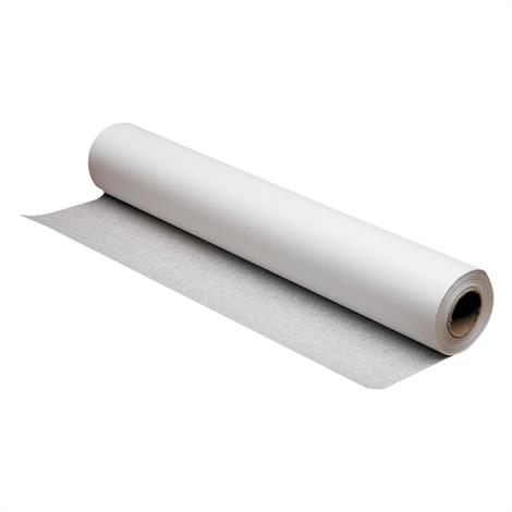 "Disposable Table Paper Machine-Glazed Smooth Rolls,18"" x 225'(45.7cm x 68.9m),12/Pack,NC92566"