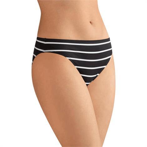 Amoena Mexico Panty Stripes,Size- 10,Each,7115610