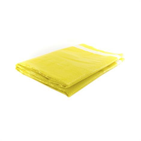 """McKesson Emergency Blankets,56"""" x 90"""",24/Case,18-077"""