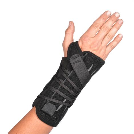 Titan Wrist And Forearm Lacing Orthosis,Universal,Right,Each,Hw452-R