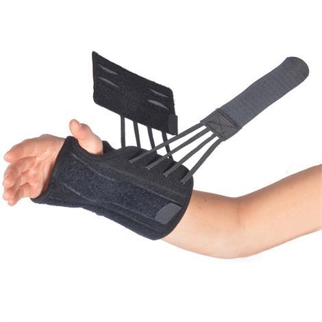 Titan Wrist Lacing Orthosis,Universal,Right,Each,Hw450-R