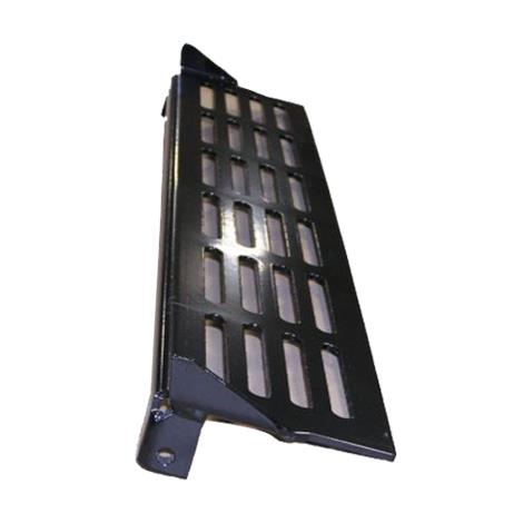 "Roll-A-Ramp Load Bearing Approach Plates,26"",Each,3226"