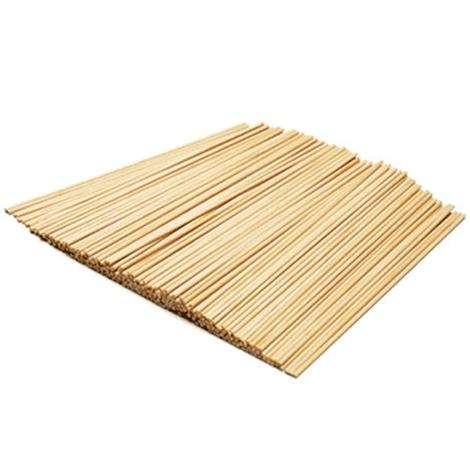 "Graham-Field Wood Applicator Sticks,3"",1000/Box,1600-5"