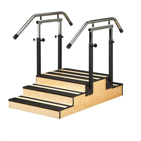 FlagHouse Adjustable Up / Down Training Stairs,Training Stairs,Each,35478