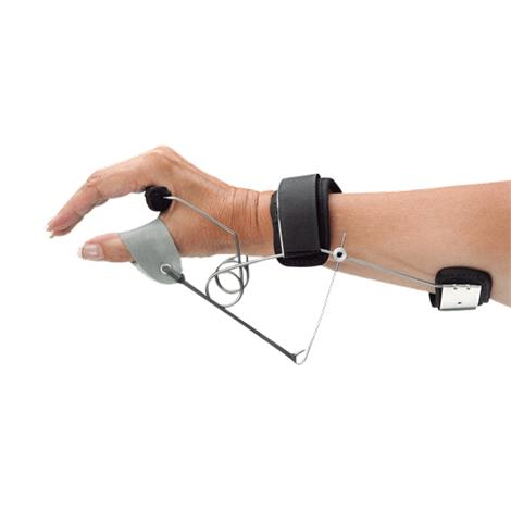 Bunnell Oppenheimer Coiled Spring Wire Orthosis,Large,Each,43893