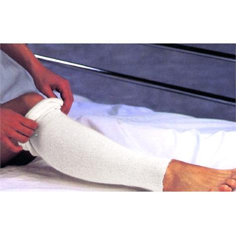 Mckesson Medi-Pak Performance Non-Sterile Tubular Polyester Stockinettes,White,12/Pack,16-4TS-325