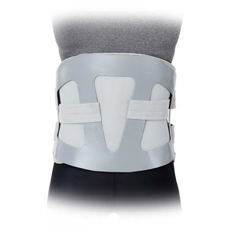 Advanced Orthopaedics Lightweight Spinal Orthosis,Large,Each,1200-7
