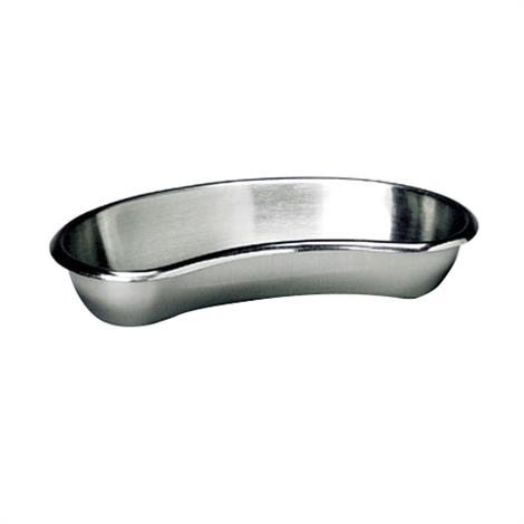 "Graham-Field Emesis Basins,Large,10"" x 4-1/2"" x 2 1/8"". Capacity: 26 oz.,Each,3232"