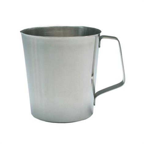 Graham-Field Measuring Beakers,Capacity: 16 oz/500 cc,Each,3244