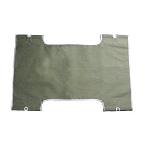 Drive Patient Lift Slings For Floor Lifts,Polyester,without Commode Opening,Each,13025