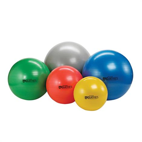 Thera-Band PRO Series SCP Exercise Balls,Green,Each,23035