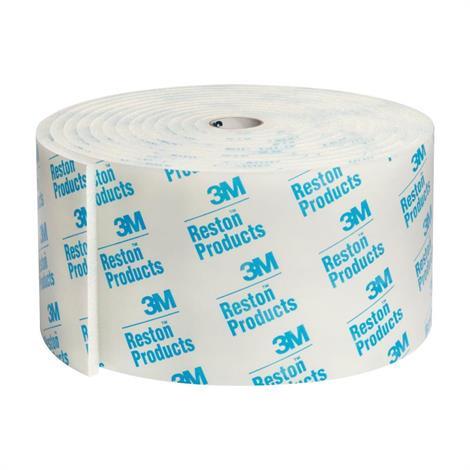 3M Reston Self-Adhering Foam Products,Light Support,Foam Roll,Each,1563L