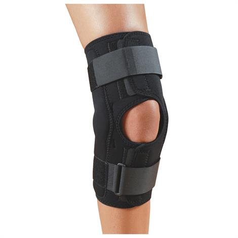 Hely & Weber Knapp Hinged Knee Orthosis