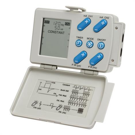 BioMedical Impulse TENS D5 Digital TENS Unit,Impulse Tens D5,Each,KIMTD5