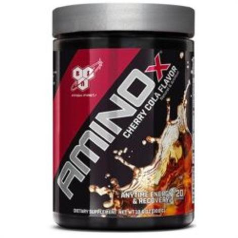 BSN Amino X Dietary ,Fruit Punch,Each,180212