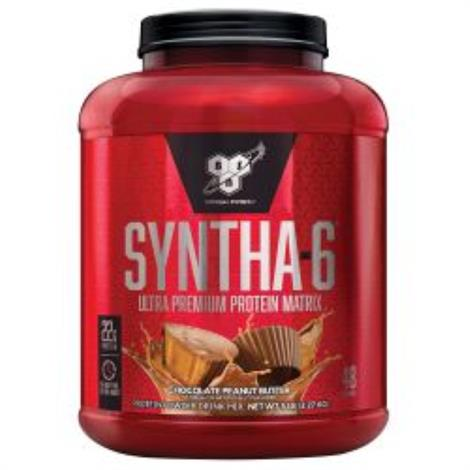 BSN Syntha 6 Dietary ,Chocolate,2.91 lb,Each,180041