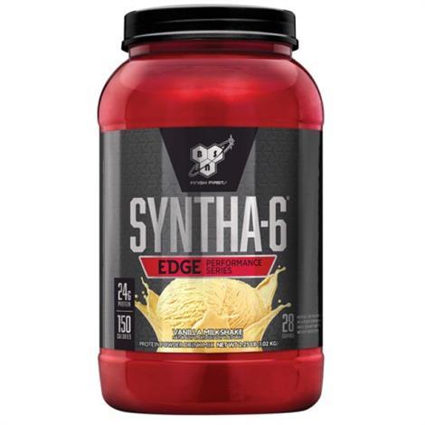 BSN Syntha-6 Edge Dietary ,Chocolate Shake,2.34lb,Each,180650