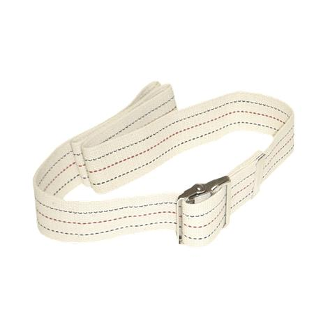 "FabLife Metal Buckle Gait Belt,32"" Belt,Each,#50-5130-32"