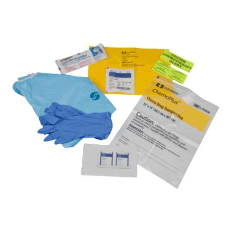 Covidien Kendall ChemoPlus Chemo Preparation And Administration Kit,24/Case,DP5106K