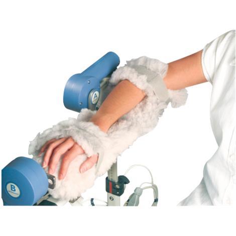 Chattanooga Artromot E2 Compact Elbow CPM Patient Kit,Patient Kit,Each,20723