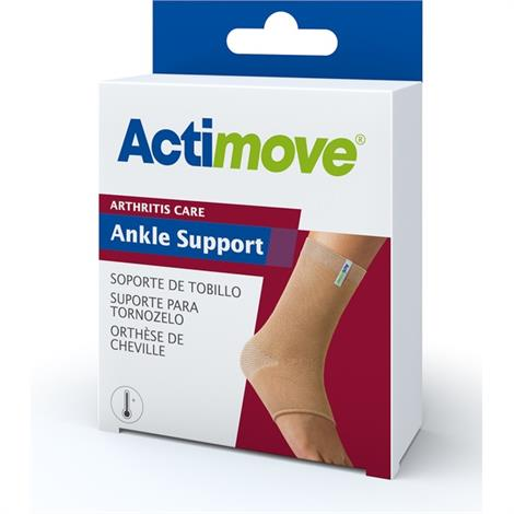 Actimove Arthritis Care Ankle Support,Large,Each,7578022