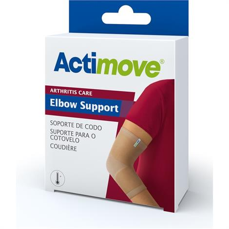 Actimove Arthritis Care Elbow Support,Large,Each,7578223